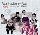 Alive von Vasil Band Hadzimanov (2016)