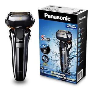 Moderne Panasonic ES-LV6Q Five Blade Men's Wet/Dry Electric Shaver OZ-19