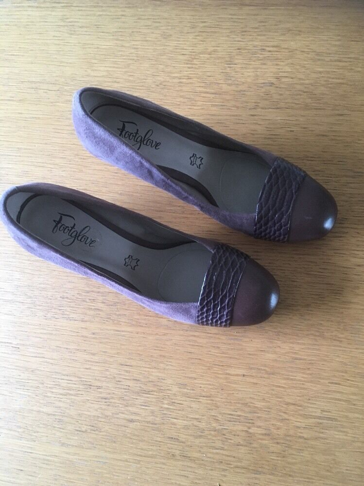 Man's/Woman's Footglove Court Shoe elaborate In Mink Size Louis, elaborate Shoe Optimal price Acknowledgement feedback e3c001