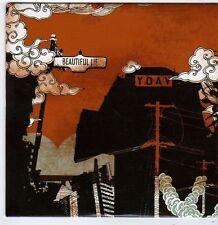 (FI438) Yoav, Beautiful Lie - 2007 DJ CD