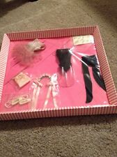 Vintage Barbie Skipper Ballet Lesson #1905 Excellent On Display Box