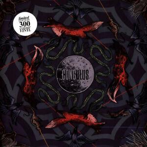 Congulus - Bozkir Neon Orange Vinyl Edition (2019 - EU - Original)