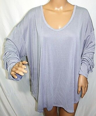 LAGENLOOK HESSIAN  ITALIAN TOP IN 10 COLOURS  BNWT ONE SIZE TO FIT SIZES 12-18