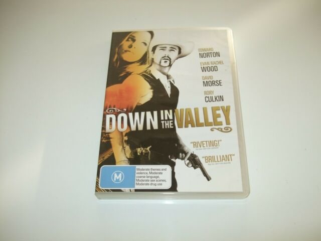 Down In The Valley - DVD **Free Postage**