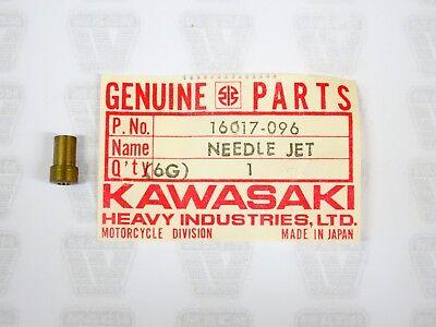 Kawasaki KZ650 Needle Jet 16017-096 NOS