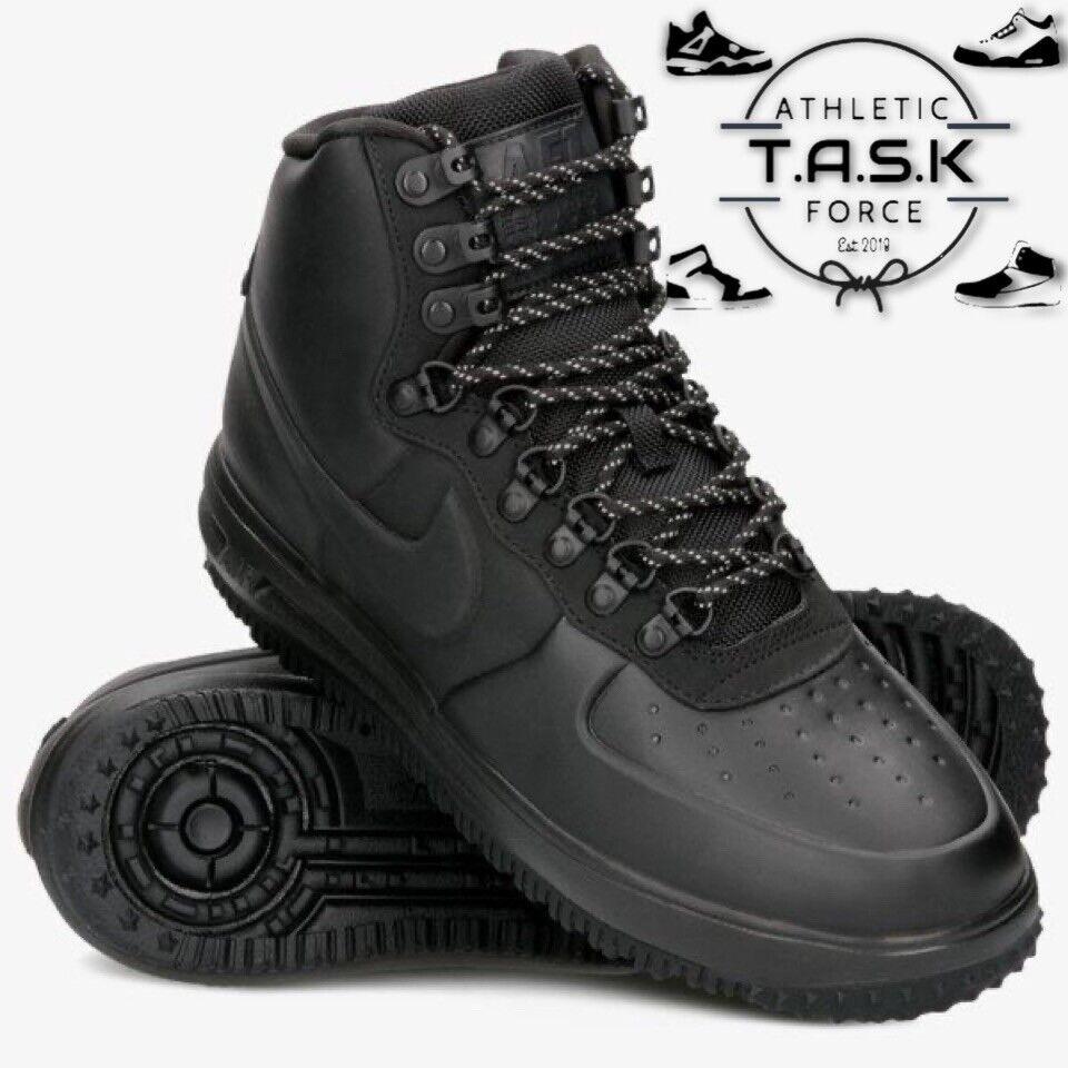 💯 Nike Lunar Force 1 Duckboot '18