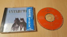 Vangelis - Antarctica CD JAPAN RED FACE