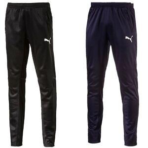 Details zu Puma Herren Trainingshose Sporthose Jogginghose Fußballhose Fitnesshose Dry Cell
