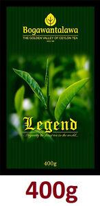 Details about Bogawantalawa Golden Valley Legend BOPF Leaf Tea 400g Sri  Lanka Ceylon Tea