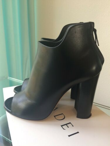 Casadei Stiefelette Pumps Gr 39 Top!