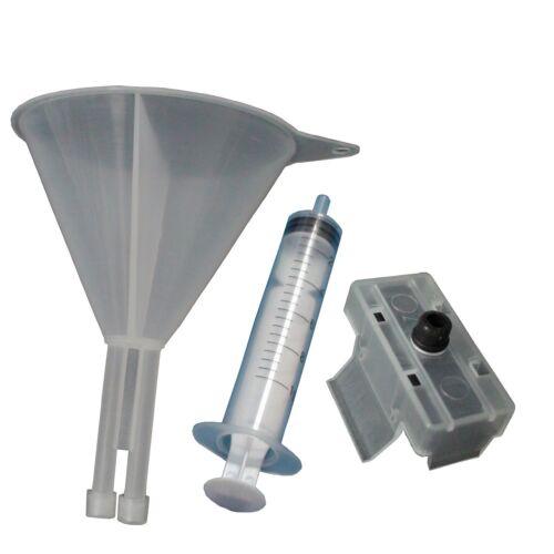 HP L7681 L7680 L7650 L7600 L7590 L7580 Printhead Cleaner maintenace Kit Tool V3