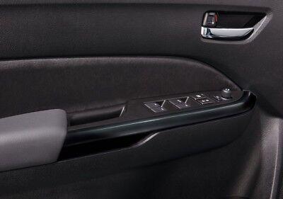 Genuine SUZUKI New VITARA intérieur couleur Garniture Porte Set rouge vif 990E0-86R16