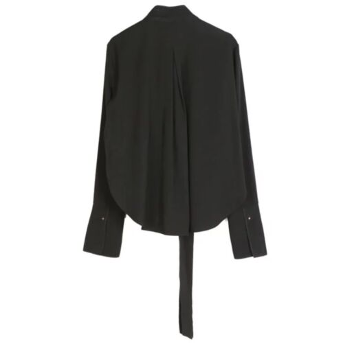 Black Black Size Woman Size s s Shirt Shirt Black Woman Woman Shirt Size 0Rn1H0F