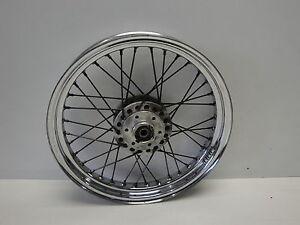 Vorderrad Felge Rad Vorderradfelge Front Wheel Suzuki GZ 125 Marauder 98-04