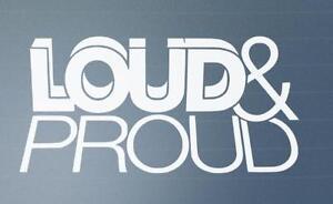 Loud-amp-Proud-Funny-Car-Window-Bumper-4x4-JDM-EURO-VW-DUB-Vinyl-Decal-Sticker