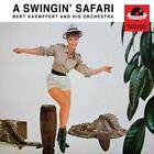A Swingin Safari (Re-Release) von Bert Kaempfert (2010)
