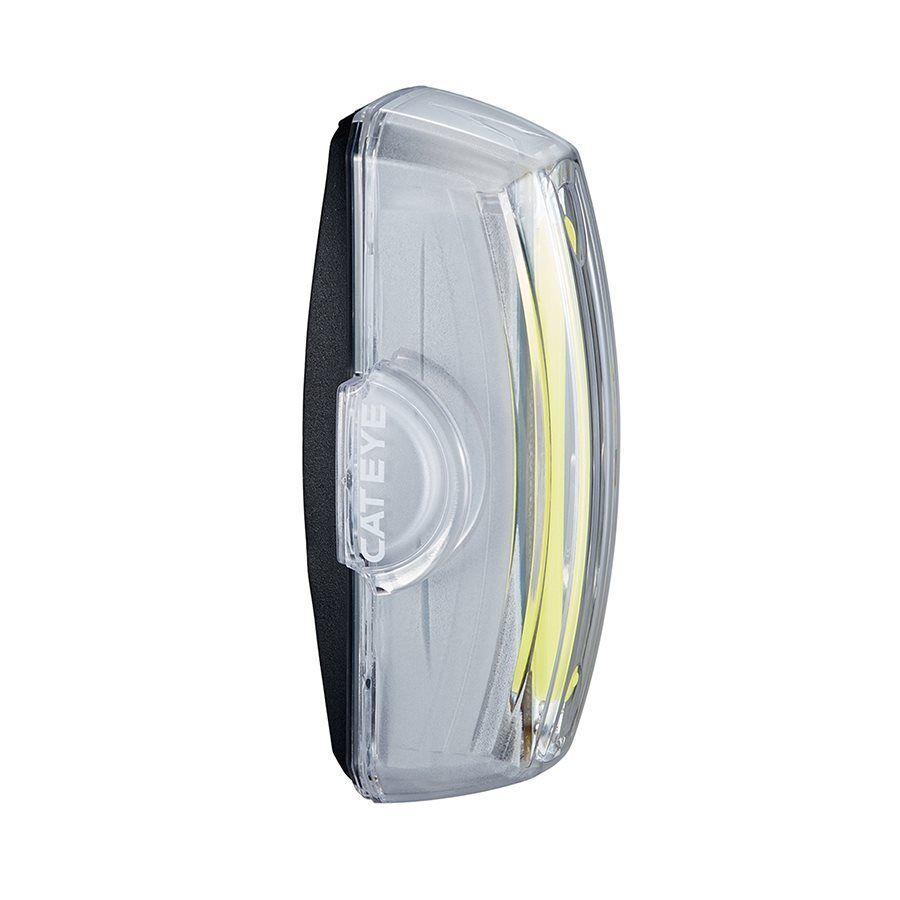 Cat Eye Rapid X2, USB Rechargeable Bike Light Bicycle Headlight