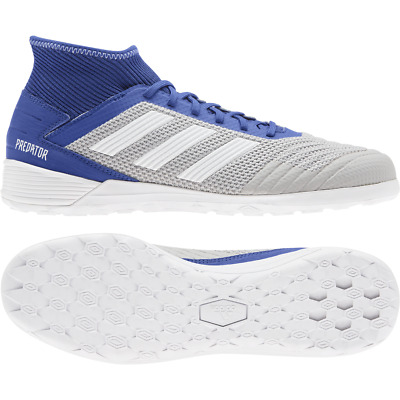 Adidas Men Football Shoes Futsal Predator Tango 19.3 Indoor Soccer Shoes D97963 | eBay