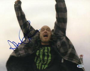 AARON-PAUL-BREAKING-BAD-SIGNED-11X14-PHOTO-AUTHENTIC-AUTOGRAPH-BECKETT-COA