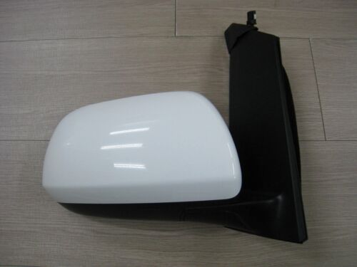 FOR TOYOTA SIENNA 11-12 replacement OEM mirror passenger side 040 white RIGHT