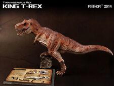 REBOR 1:35 Tyrannosaurus rex (King T. rex) dinosaur model (brand new in box)