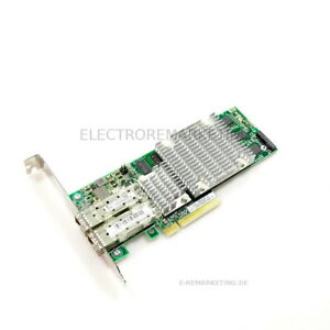 HP-Dual-Port-10G-bps-Ethernet-Server-Adapter-468349-001-PCI-E-Full-Profile