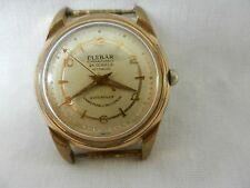 Vintage Gent's Clebar Superautomatic Swiss Watch HM1560 25 Jewels