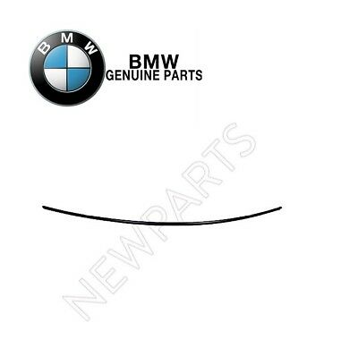 BMW 3 SERIES E90 2005-2012 SALOON /& COUPE WINDSCREEN BOTTOM MOULDING