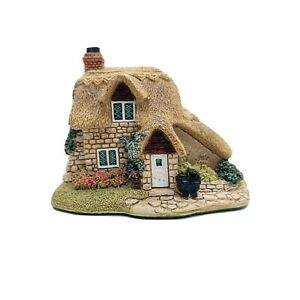 Lilliput-Lane-Applejack-Cottage-1994-BOXED-WITH-DEEDS