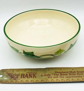 "MCM Ivy American Franciscan Ware 7"" Round Vegetable Bowl 1949-1953. CA."