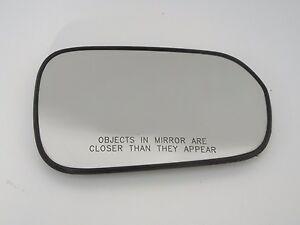 Image Is Loading Honda Accord 1999 2002 Penger Side Door Mirror
