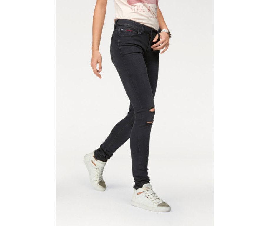 Hilfiger Denim Stretch-Jeans  Nora  Gr.32 30