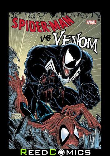 1160 Pages SPIDER-MAN VS VENOM OMNIBUS HARDCOVER New Hardback