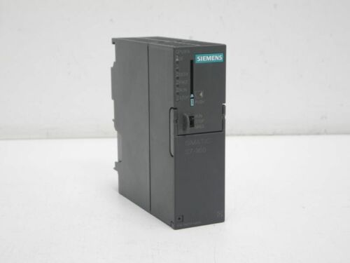 Siemens S7 300 CPU314 6ES7 314-1AF11-0AB0 6ES7314-1AF11-0AB0 E.Stand 1 neuwertig