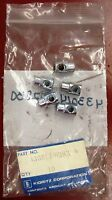 Lot Of 5 - Echo 43301402830 Chain Tensioner Nut, Cs-6701 & Cs-8002 Chainsaw