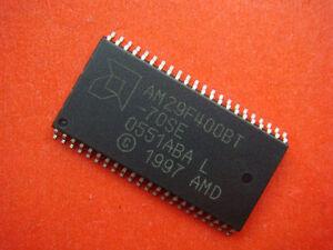 5PC-AM29F400BT-AM29F400BT-70SE-Integrated-Circuit-NEW