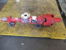 Continental 2cl3 Ssf Stainless Progressive Cavity Pump 69257j Used