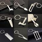 Cool Men Metal Gadget Design Pendant Key Chain Ring Keyfob Car Keyring Keychain