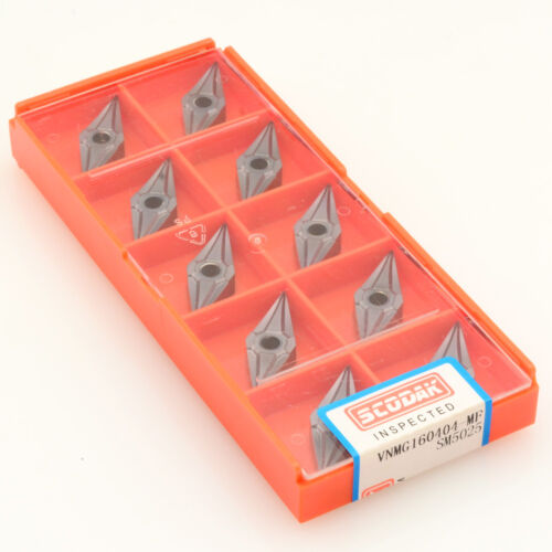 VNMG160404 SM5025 Turning tool holder carbide inserts for Stainless steel