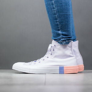 SCARPE DONNA UNISEX SNEAKERS CONVERSE CHUCK TAYLOR ALL STAR 159520C