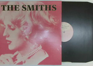 Smiths-Sheila-Take-A-Bow-NEW-MINT-UK-WHITE-LABEL-promo-12-inch-vinyl-single