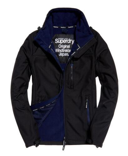 Superdry pour homme windtrekker Veste RRP £ 75