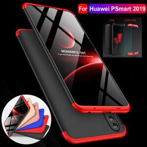 coque de protection pour huawei p smart 2019