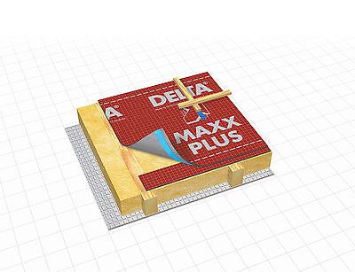 Hell Dörken Delta Maxx Plus Energiesparmembran 1,5 M Breit Versch Heimwerker Längen Unterspann Krankheiten Zu Verhindern Und Zu Heilen