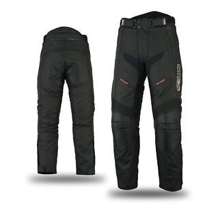 MBS-MP51-Motorcycle-Bike-Scooter-Waterproof-Textile-Road-Protective-Trouser