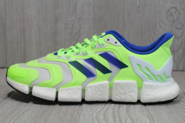 Size 8 - adidas Climacool Vento Signal Green 2020
