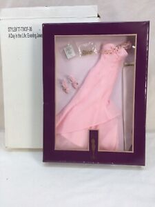 TONNER-TYLER-WENTWORTH-DOLL-A-DAY-IN-THE-LIFE-EVENING-JEWEL-MIP-OUTFIT-CLOTHES