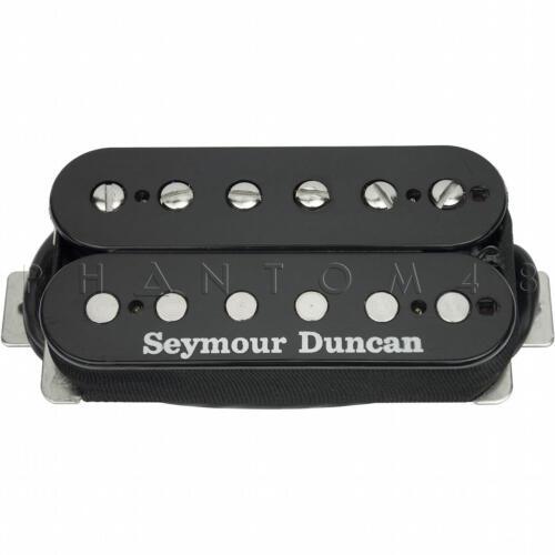 BLACK Seymour Duncan Saturday Night Special Neck Humbucker Guitar Pickup