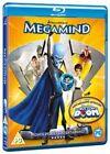Megamind Blu-ray Region B 2010