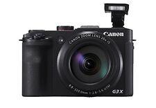 "Canon PowerShot G3X/ G3 X *NEU*SOFORT**OVP**  1"" Sensor abzgl. 40€ CashBack"